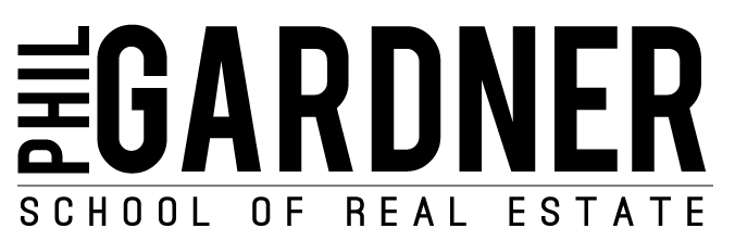 Phil Gardner School of Real Estate